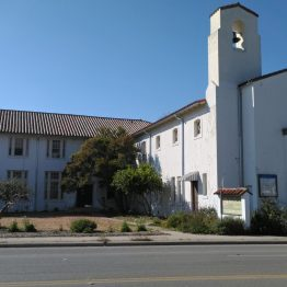 San Antonio Mennonite Church