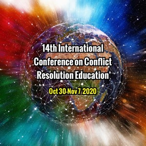 14th International Conference on Conflict Resolution Education