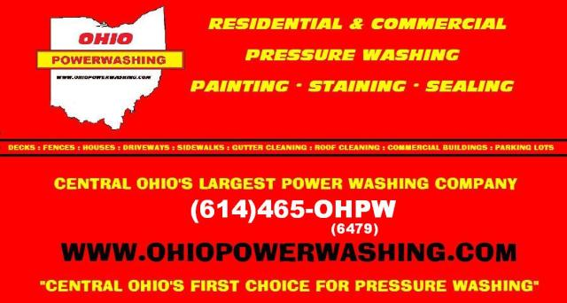 Ohio Power Washing