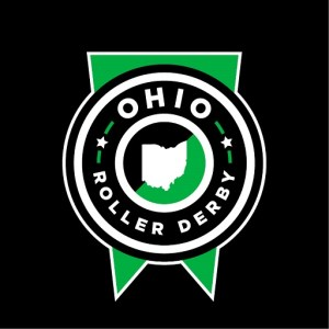 Ohio Roller Derby Logo