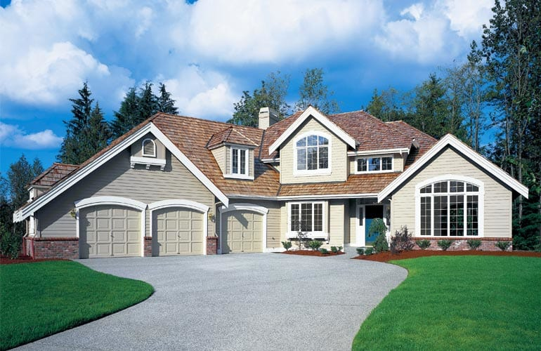 Cleveland Ohio Painters: Exterior Painting Contractors In