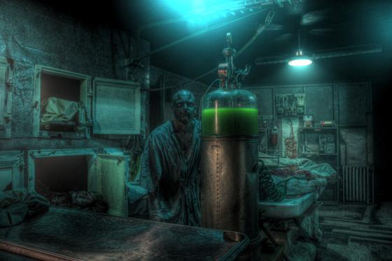 hauntedlaboratory2011review