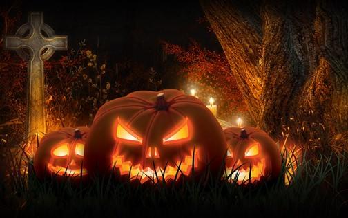 pumpkincemetery