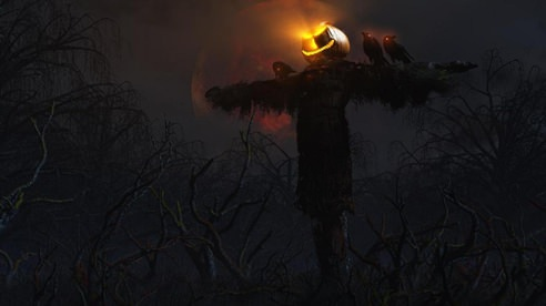scarecrowglow