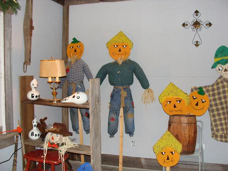 scarecrowshack