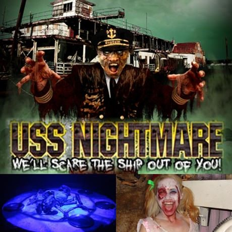 ussnightmare13review