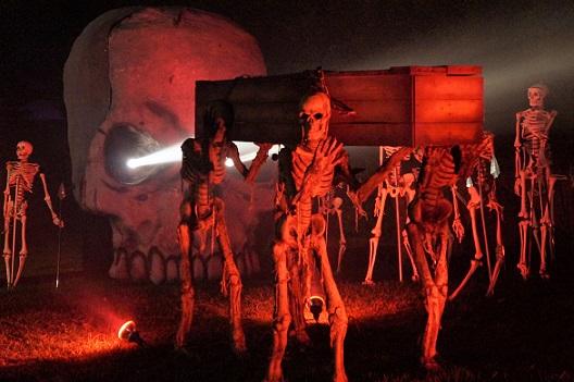 halloweenhaunt16review