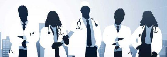 Ohio Therapy Centers doctors