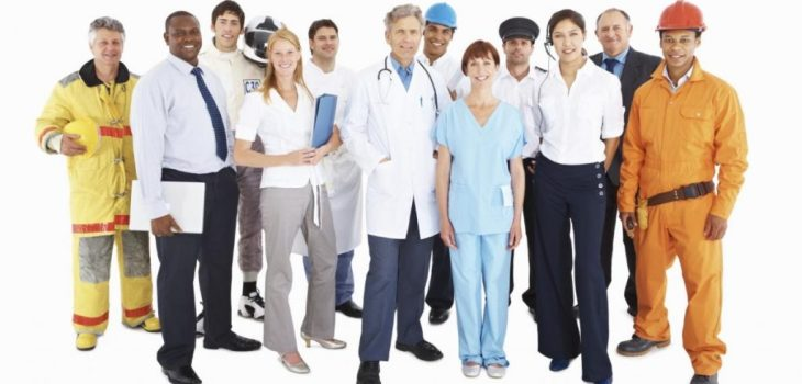 work related injuries Ohio Therapy Centers Cleveland Lorain Elyria Akron Canton Ohio BWC