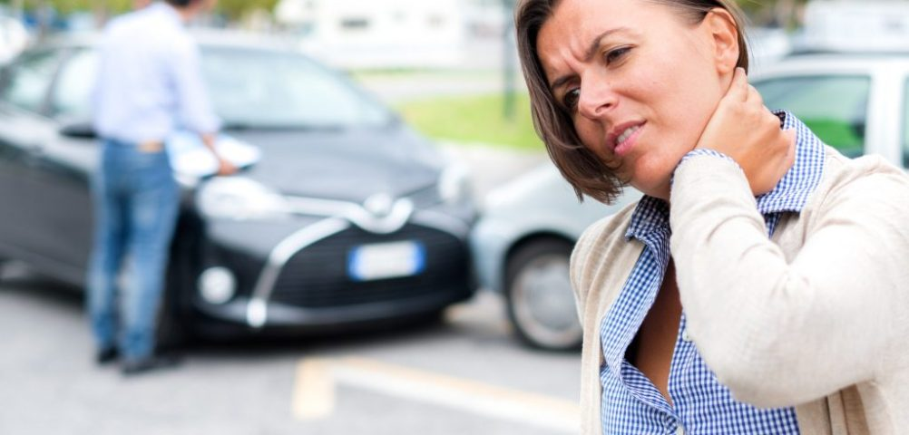 Car Accident Injuries in Northeast Ohio | Ohio Therapy Centers