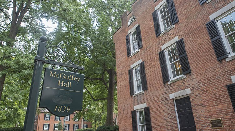 Ohio University Foundation Board of Trustees welcomes new