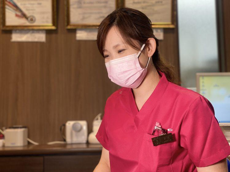 歯科医師 大川 美緒