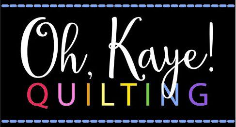 Oh Kaye Quilting