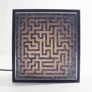 Lumière labyrinthe