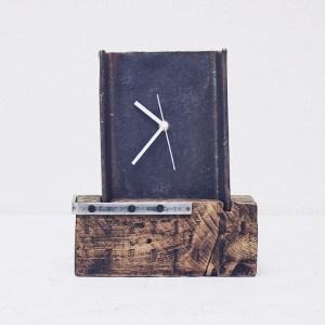Horloge poutre IPN