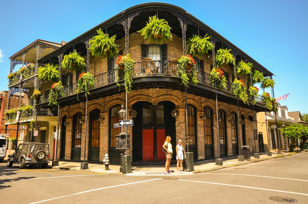 New Orleans French Quarter Real Estate- Ohlade.com