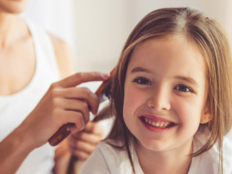 Home Remedies for Lice- Ohlade.com