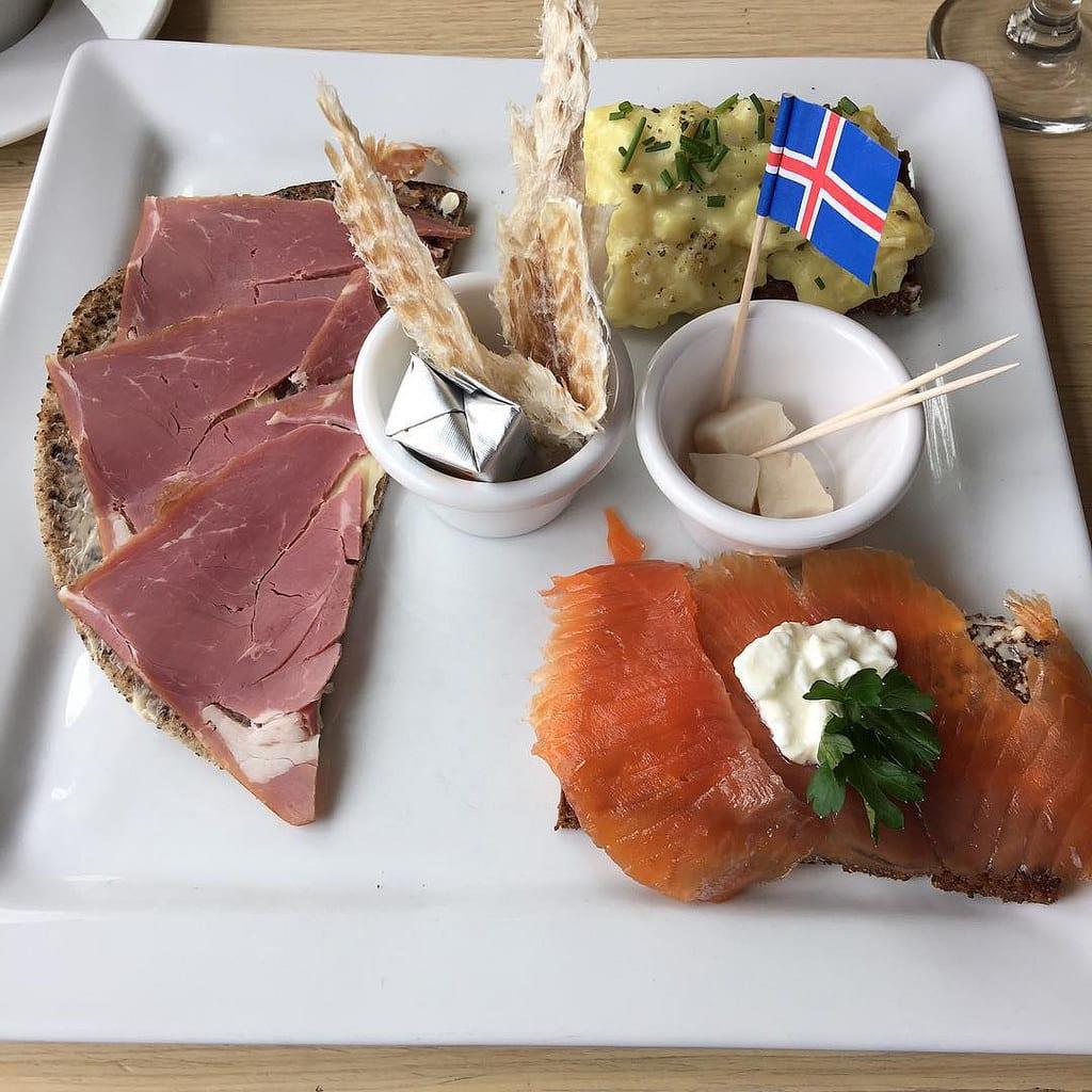 Icelandic Foods