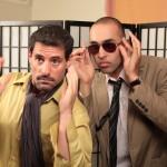 Danny Pardo & Farhan Khan