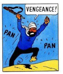 La vengeance est un plat qui se mange froid