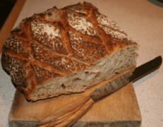 French expression, avoir du pain sur la planche