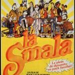 Learn French words of Arabic origins: Smala