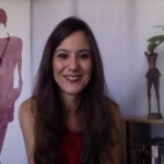 Soraya Garre's French video blog