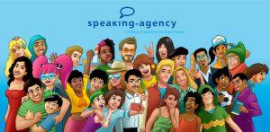 Speaking Agency Teaching Childcare jobs