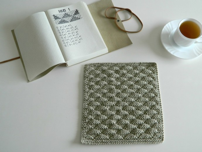 easy knitting pattern free dishcloth pattern knit and purl washcloth pattern