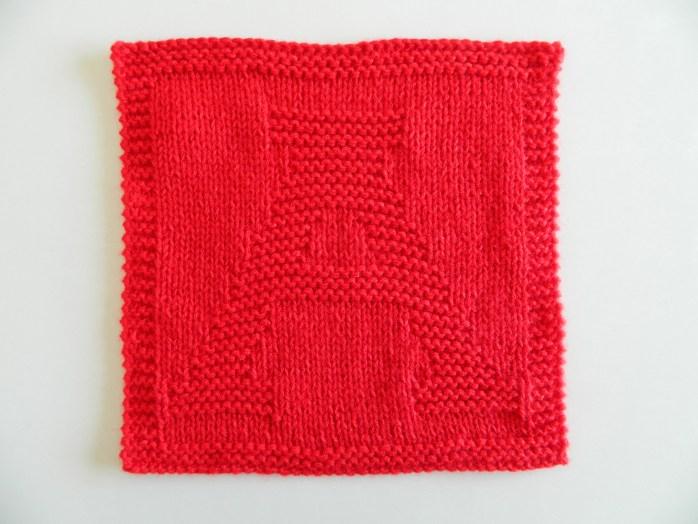 a dishcloth pattern alphabet dishcloth knitting pattern ohlalana