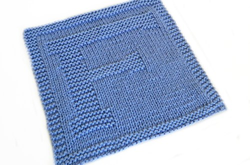 F dishcloth pattern alphabet dishcloth knitting pattern ohlalana