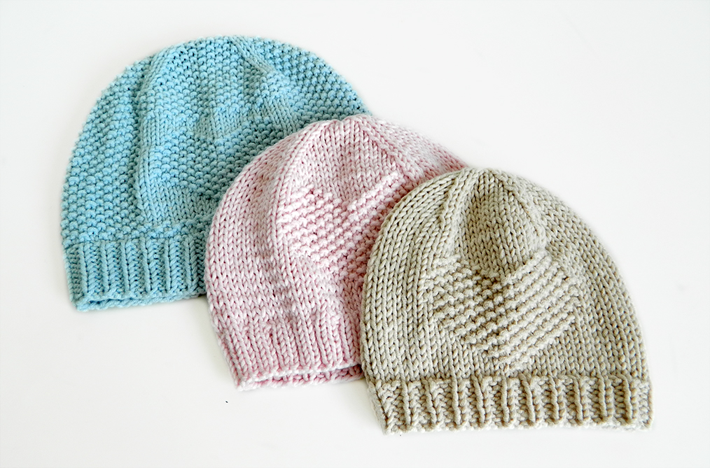 free baby hat pattern free valentines baby hat free heart knitting pattern ohlalana You are loved hat