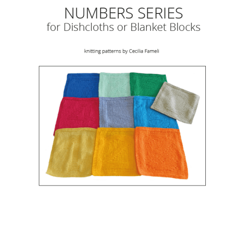 NUMBERS pattern collection