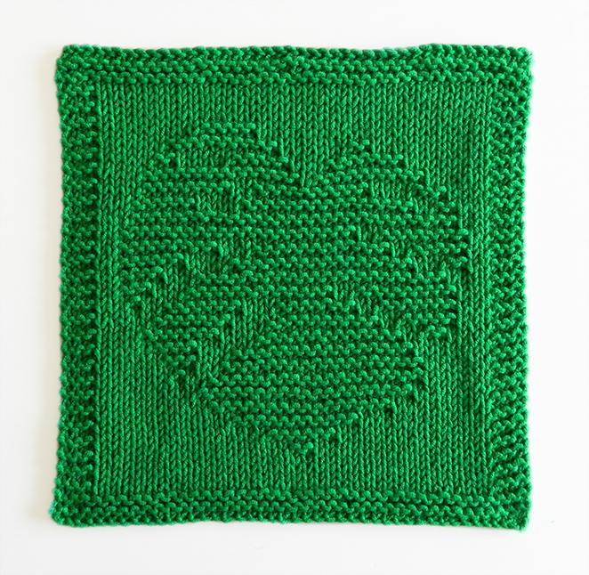 MONSTERA knitting pattern, MONSTERA dishcloth, MONSTERA pattern, BEGINNER BLANKET MKAL 2020, monstera deliciosa knitting pattern monstera deliciosa dishcloth, OhLaLana dishcloth free pattern