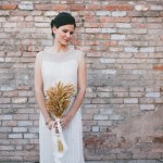 modern harvest wedding by mike olbinski