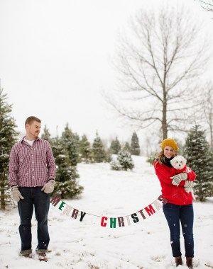 A First Married Christmas Shoot   Expressions Photography   Oh Lovely Day