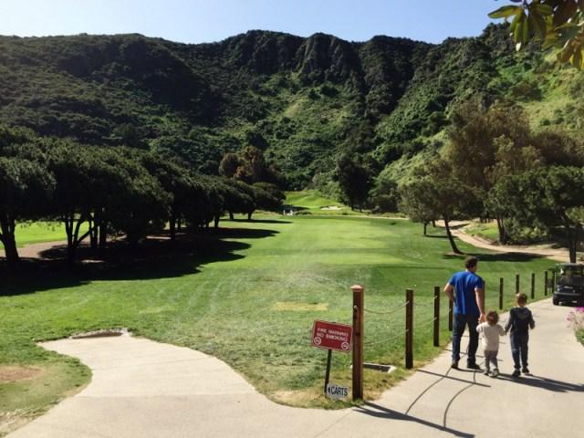 Family-Friendly lodging and fun in Laguna Beach