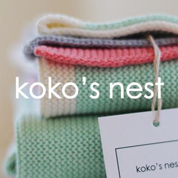 koko's nest