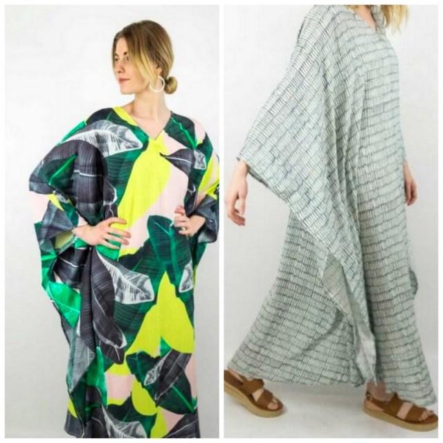 Caftan | Spring/Summer capsule wardrobe | ohlovelyday.com