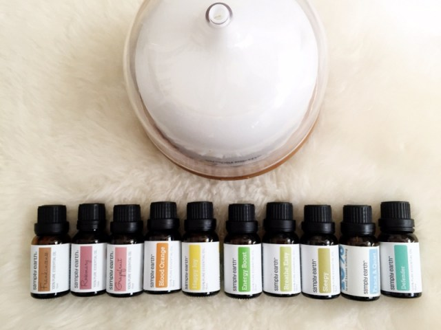 How I Use Essential Oils to Support Mental Health