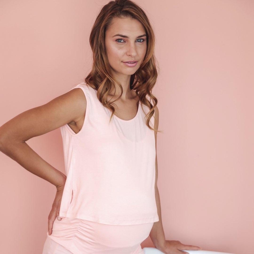 12 consejos para vestir cuando estás embarazada