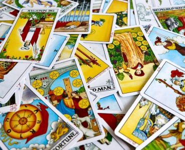 What is tarot?