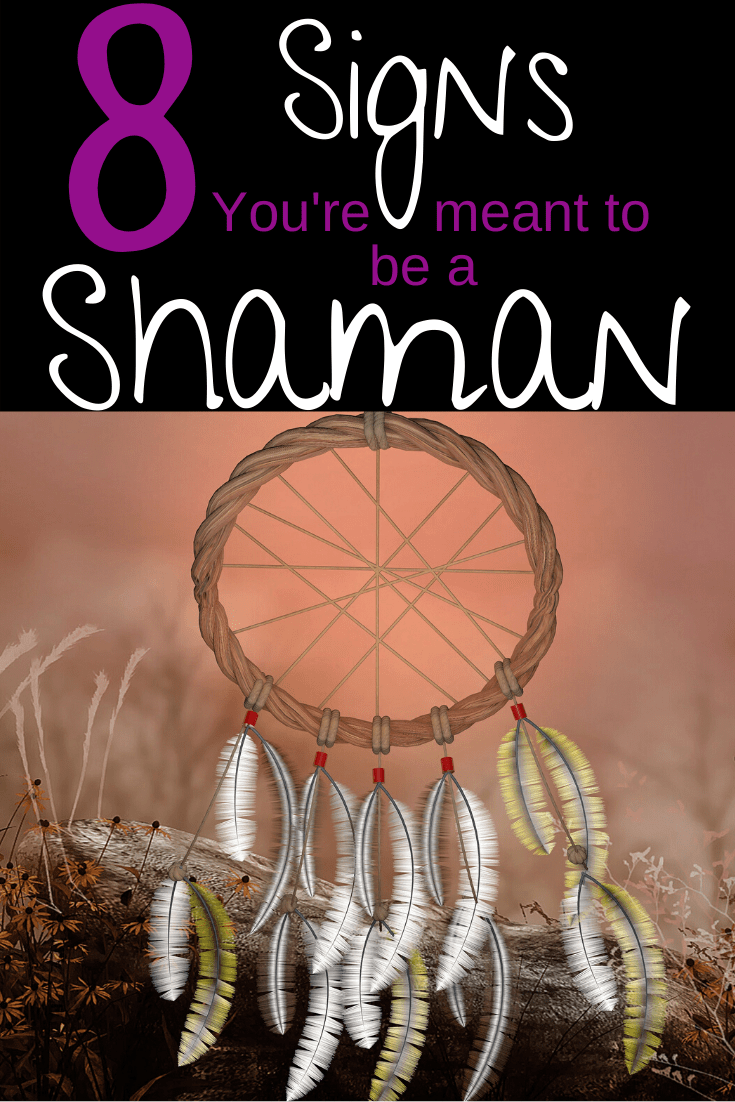 How to Know if You\'re a Shaman