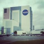 Kennedy Space Center - úžasný výlet