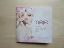 Katalog kosmetiky MOJE