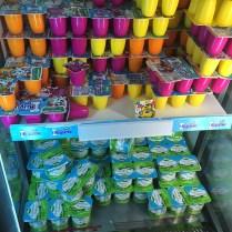 Dětské jogurty