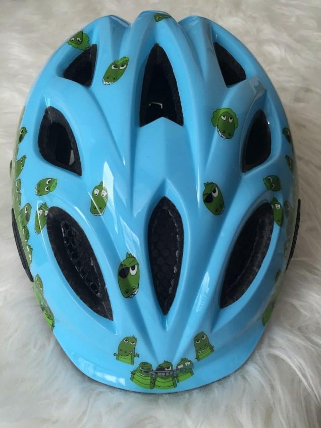 Helma First Bike Smiley Croco, vel. S