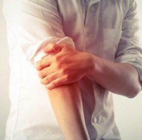 Douleur et ail