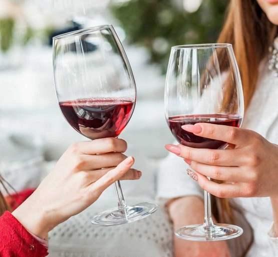 Vin, index glycémique et sucre