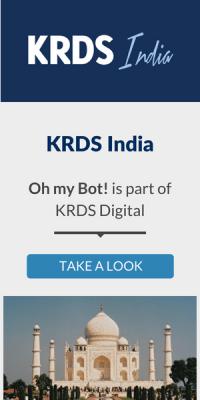 KRDS India Mumbai Delhi Chennai